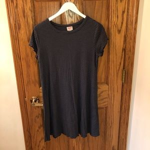 Mossimo Supply Co. Dresses - Casual T-Shirt Dress